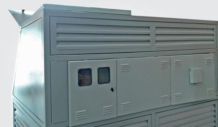 energydrive Projetos Elétricos Industriais