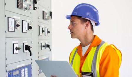 Serviços - energydrive Projetos Elétricos Industriais