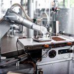 Robôs revolucionam a produção industrial
